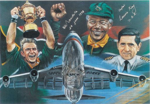Rugby World Cup1995